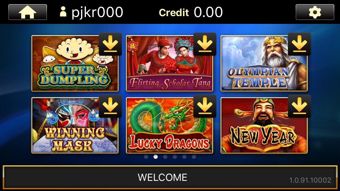 Games pada Play1628